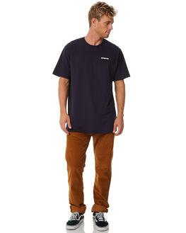 BEAR BROWN MENS CLOTHING PATAGONIA PANTS - 55930BRBN