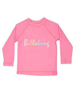 TAHITI PINK BOARDSPORTS SURF BILLABONG TODDLER GIRLS - 5781008PNK