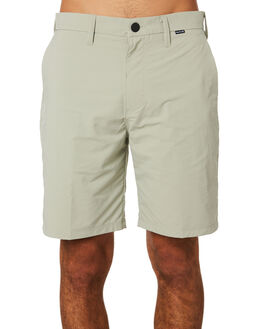 SPRUCE FOG MENS CLOTHING HURLEY SHORTS - 895076339