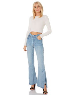 DAZED AND CONFUSED WOMENS CLOTHING LEVI'S JEANS - 72951-0000DAZ