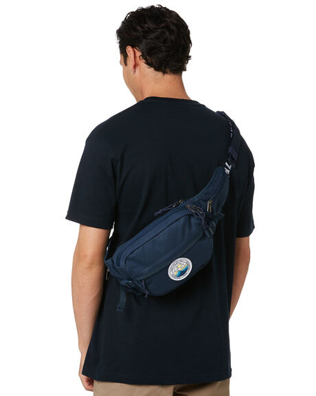 DRESS BLUES SPORT MENS ACCESSORIES VANS BAGS + BACKPACKS - VN0A45GYYQNBLU