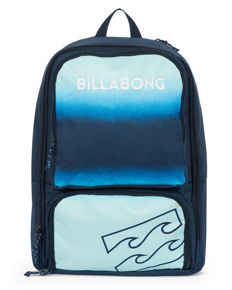 BLUE MENS ACCESSORIES BILLABONG BAGS + BACKPACKS - BB-9691009-BLU