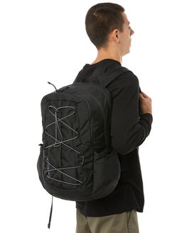 BLACK MENS ACCESSORIES PATAGONIA BAGS + BACKPACKS - 47927BLK