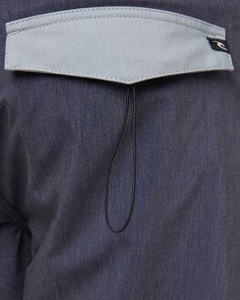 RED MENS CLOTHING RIP CURL BOARDSHORTS - CBONV10040
