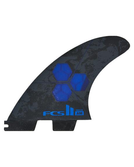 COBALT BOARDSPORTS SURF FCS FINS - FAMM-PC04-MD-FS-RCOB