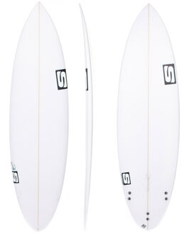 CLEAR BOARDSPORTS SURF SIMON ANDERSON SURFBOARDS - SAMR