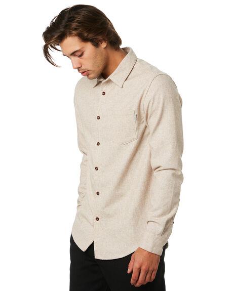 IVORY MENS CLOTHING RHYTHM SHIRTS - JUL19M-WT07-IVO