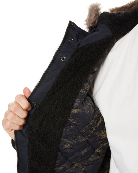 GRANITE MENS CLOTHING GLOBE JACKETS - GB01837011GNT