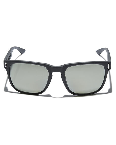 JET GREY MENS ACCESSORIES DRAGON SUNGLASSES - 30099-004JTGRY