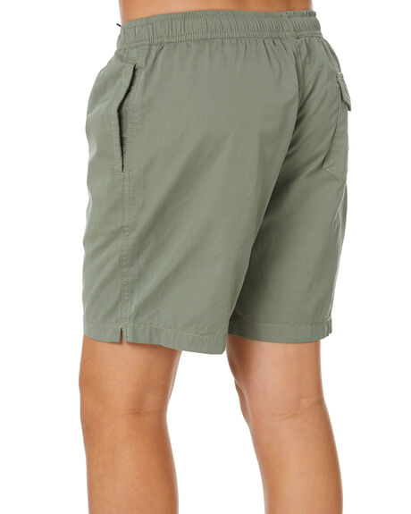MILITARY KIDS BOYS SWELL BOARDSHORTS - S3164231MILIT