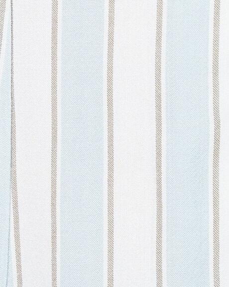 WHITE WOMENS CLOTHING RVCA DRESSES - RV-R292761-WHT
