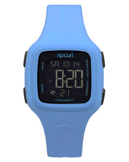 BABY BLUE WOMENS ACCESSORIES RIP CURL WATCHES - A3126G3151