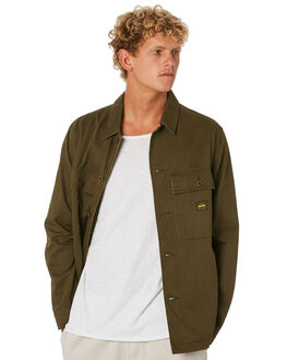 MILITARY MENS CLOTHING DEPACTUS JACKETS - D5203382MILIT