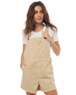STONE WOMENS CLOTHING SWELL PLAYSUITS + OVERALLS - S8174457STONE