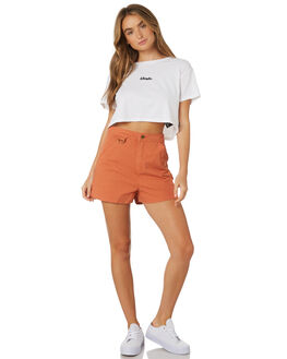 AUTUMN WOMENS CLOTHING AFENDS SHORTS - W191301AUT