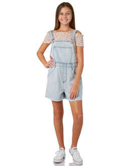 DENIM KIDS GIRLS THE HIDDEN WAY DRESSES + PLAYSUITS - H6184444DENIM