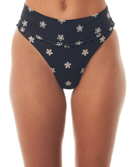 FLUER WOMENS SWIMWEAR PEONY SWIMWEAR BIKINI BOTTOMS - HO18-08-FLE
