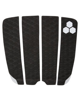 BLACK BOARDSPORTS SURF CHANNEL ISLANDS TAILPADS - 18029100001BLK