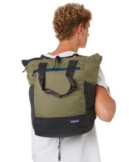 SAGE KHAKI MENS ACCESSORIES PATAGONIA BAGS + BACKPACKS - 48809SKA