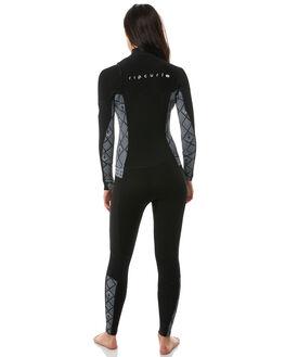 BLACK WHITE BOARDSPORTS SURF RIP CURL WOMENS - WSM8KS0431