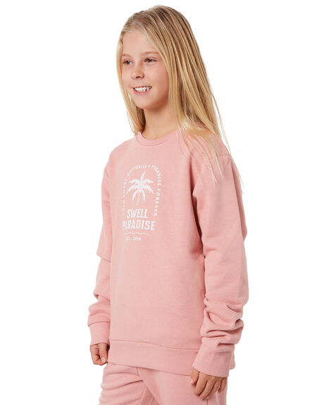 PINK OUTLET KIDS SWELL CLOTHING - S6204541_PINK