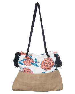 MEXICAN ROSES WOMENS ACCESSORIES ROXY BAGS - ERJBP03616XWRG
