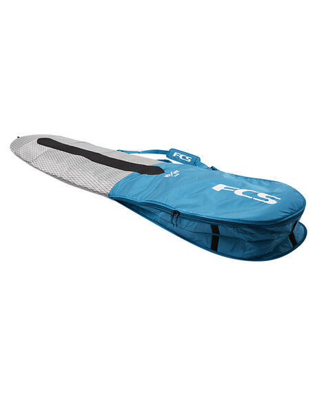 TEAL BOARDSPORTS SURF FCS BOARDCOVERS - BDY-096-LB-TEL