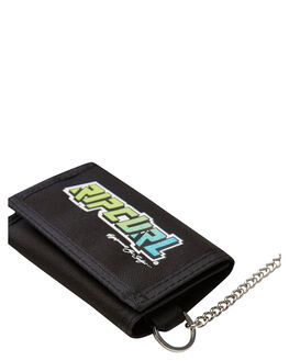 BLACK LIME MENS ACCESSORIES RIP CURL WALLETS - BWUME11288