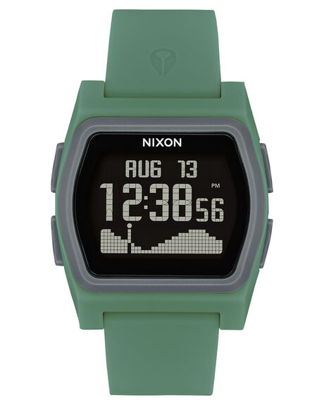 SPRUCE WOMENS ACCESSORIES NIXON WATCHES - A1236-1154