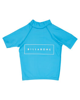 NEW BLUE BOARDSPORTS SURF BILLABONG TODDLER BOYS - 7781001NBLU