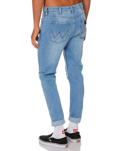 WHIPLASH MENS CLOTHING WRANGLER JEANS - W-901476-EY3