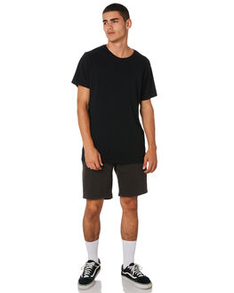 BLACK MENS CLOTHING BILLABONG SHORTS - 9585713BLK