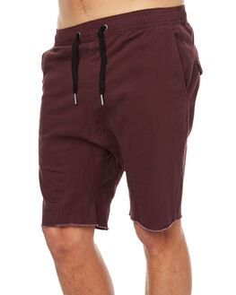 BLACKBERRY MENS CLOTHING ZANEROBE SHORTS - 610-RISEBKBRY