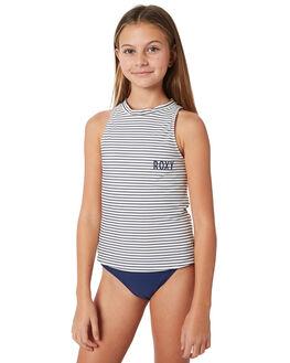 MALLOW SWIM THIN STP KIDS GIRLS ROXY SWIMWEAR - ERGX203167WBT3