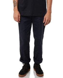 DARK NAVY MENS CLOTHING DICKIES PANTS - DCK874NVY