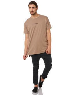 TIMBER MENS CLOTHING ZANEROBE TEES - 106-METTMBR