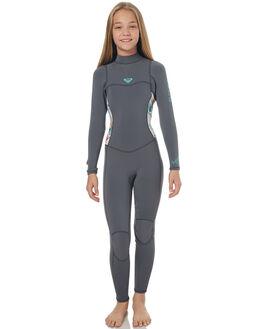 ASH PISTACCIO SURF WETSUITS ROXY STEAMERS - ERGW103012XBBB