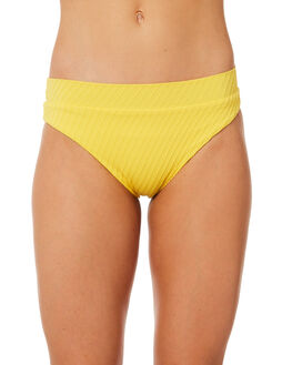 LEMONCELLO WOMENS SWIMWEAR FELLA SWIM BIKINI BOTTOMS - FS-B-044LEM
