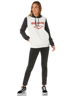 OFF WHITE WOMENS CLOTHING RIP CURL JUMPERS - GFEIW10003