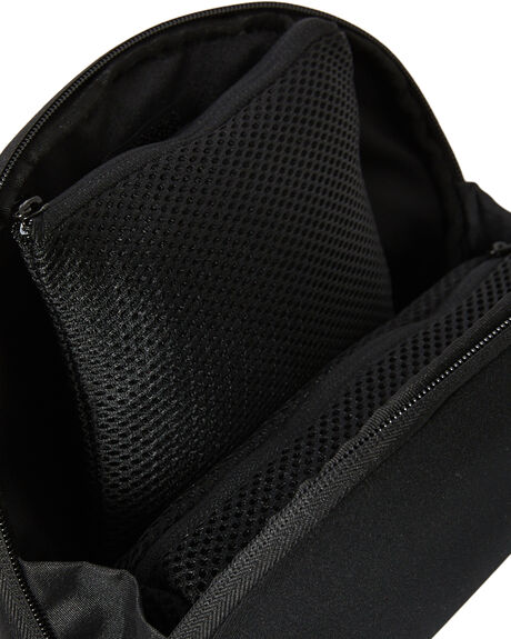 BLACK WOMENS ACCESSORIES RIP CURL BAGS + BACKPACKS - LUTHP10090