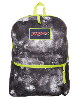 EXPOSED GALAXY KIDS BOYS JANSPORT BAGS - JST08WGAL