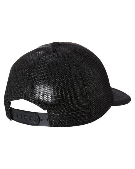 BLACK KIDS BOYS SWELL HEADWEAR - S32141611BLK