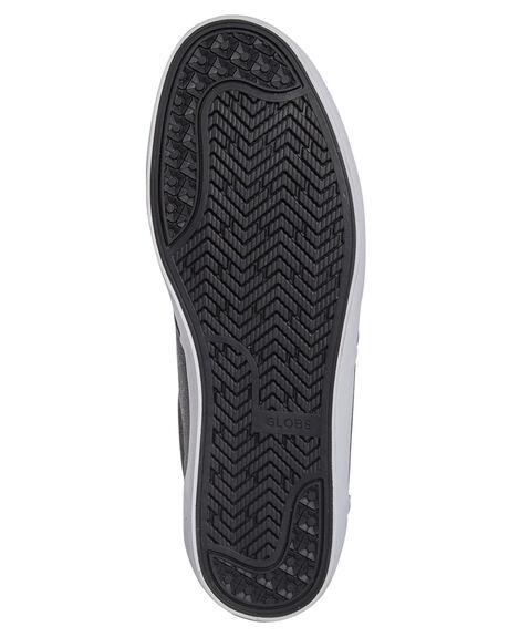 BATTLESHIP MENS FOOTWEAR GLOBE SKATE SHOES - GBWINSLOW-14284