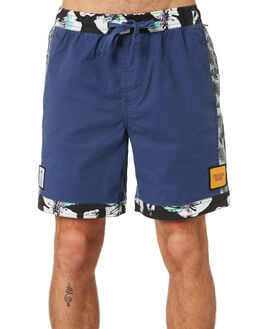 INK MENS CLOTHING THE CRITICAL SLIDE SOCIETY BOARDSHORTS - BS1953INK