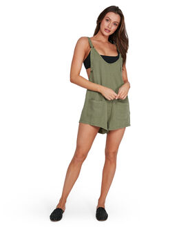 BOYSCOUT WOMENS CLOTHING BILLABONG PLAYSUITS + OVERALLS - BB-6507515-BSC