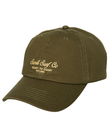 MILITARY MENS ACCESSORIES SWELL HEADWEAR - S52021614MILIT