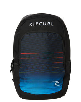 RED MENS ACCESSORIES RIP CURL BAGS + BACKPACKS - BBPYT20040