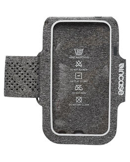 HEATHER GRAY ACCESSORIES PHONE ACCESSORIES INCASE  - INOM170201HGY
