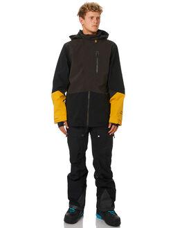 BLACK BOARDSPORTS SNOW VOLCOM MENS - G1352010BLK