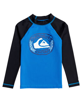 PUNCH BLUE BOARDSPORTS SURF QUIKSILVER BOYS - EQKWR03075-BNR0